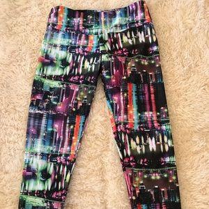 Onzie cropped leggings